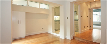 house refurbishment london